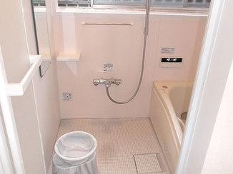バスルームリフォーム 水まわりをキレイにして気持ちの良い入浴タイムに