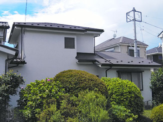 外壁・屋根リフォーム 耐震性がアップした災害に強い金属屋根