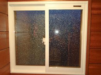 小工事 結露対策にもなる、暑さ寒さをやわらげる内窓