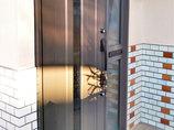 エクステリアリフォーム不正開錠されにくい防犯性の高い玄関ドア