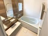 洗面リフォーム掃除がしやすく断熱性の高いユニットバス